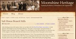 Moonshine Heritage